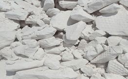 Biggest Exporter of Ceramic raw material from India